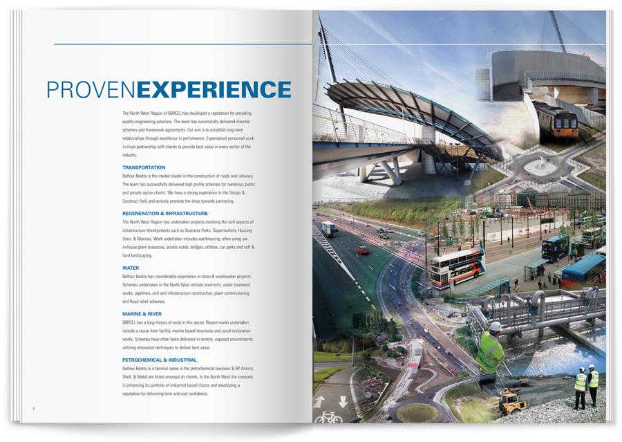 Balfour Beatty Corporate Brochure