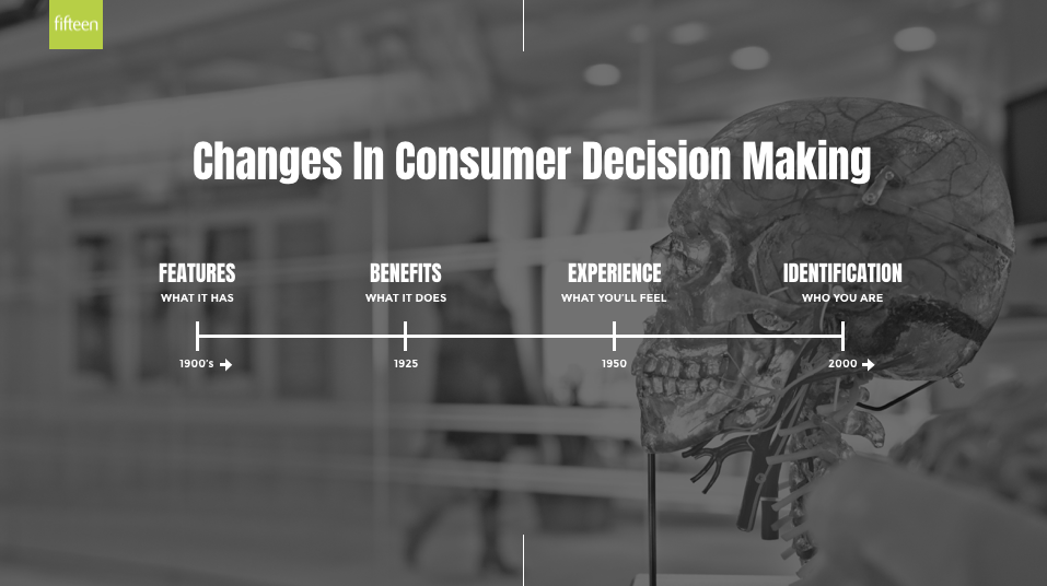brand tribes consumer decision making