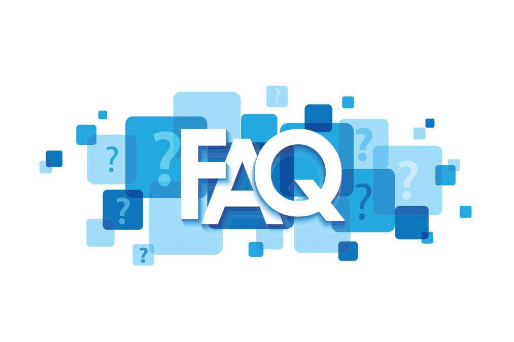 How to Create a Top Level FAQ Page