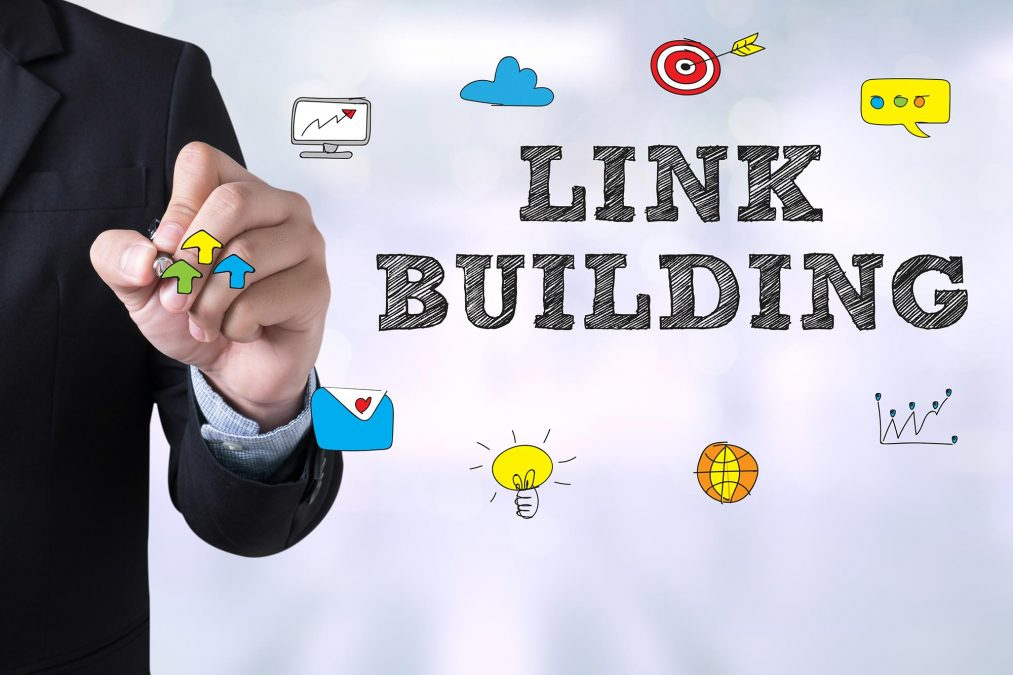 How to Maximise your Internal Links