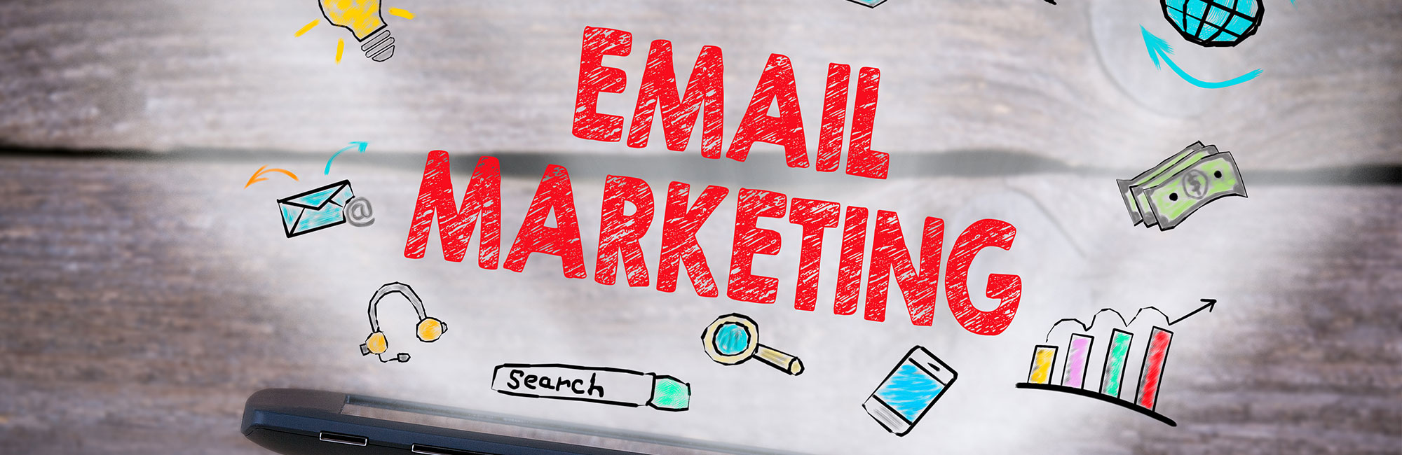 How to increase conversions for email marketing campaigns?