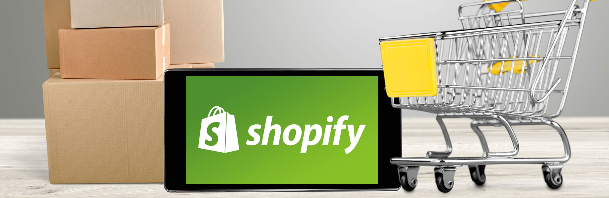 Why Shopify is great for making e-commerce websites?