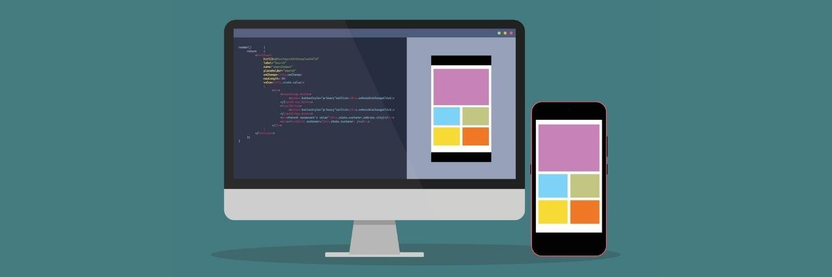 Why does a mobile-first web design matter?